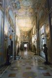 Valletta, Malta 31 de outubro de 2015: O palácio do Grandmaster Fotografia de Stock