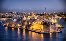 Valletta - malta Royalty Free Stock Photos