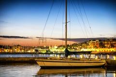 Valletta - malta Royalty Free Stock Image