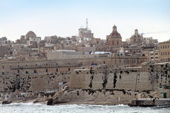 Valletta, Malta island Royalty Free Stock Image