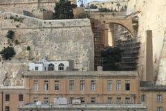 Valletta, Malta island Stock Photography