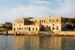 Valletta Malta 2013 Royalty Free Stock Photo