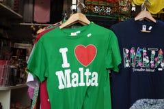 Souvenirs from Malta
