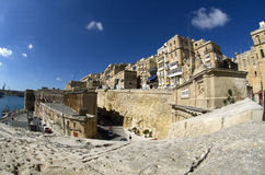 Valletta,Malta Royalty Free Stock Photography