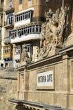 Valletta,Malta Stock Image