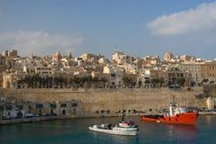 Valletta, Malte photo stock