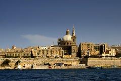 Valletta Royalty Free Stock Photos