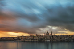 Valletta Royalty Free Stock Photo