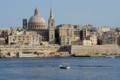 Valletta Stock Photos