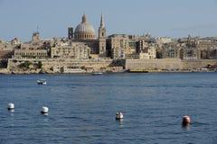 Valletta Stock Image