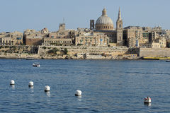 Valletta Royalty Free Stock Images