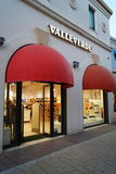 Valleverde store Stock Photography