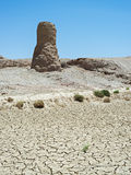 Valley of Arava desert , Israel. Valley of Arava desert , Eilat,Israel Stock Photography