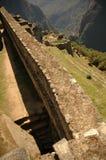 Valley around Machu Picchu Stock Image
