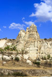 Valley, Cappadocia, Turkey Royalty Free Stock Images