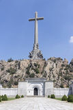 Valley of the Fallen, Madrid, Spain Stock Photo