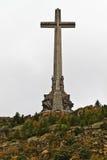 Valley of the Fallen (Valle de los Caidos) Royalty Free Stock Photo