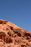 Valley of Fire Nevada Stock Images