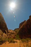 Valley of Fire, Nevada Stock Photos