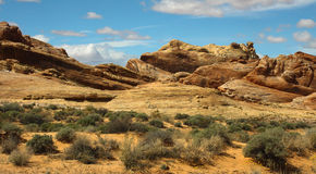 Valley of Fire Series 29 royalty free stock images