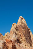 Valley of Fire State Park Landscape Royalty Free Stock Image