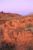 Valley of Fire State Park - Nevada Stock Photos