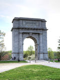 Valley Forge Memorial Stock Photos