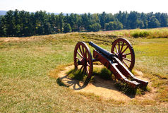 Valley Forge National Historical Park Royalty Free Stock Photos