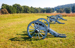 Valley Forge National Historical Park. Revolutionary War Valley Washington stock image