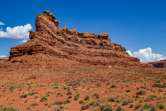 Valley of the Gods Seven Sailors Stock Photos