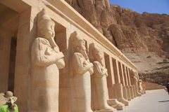 Valley of the kings Royalty Free Stock Photography