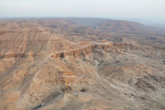 The valley of the Kings Stock Photo