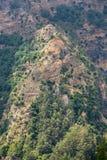Valley of the Nuns, Curral das Freiras on Madeira Island, Stock Photos