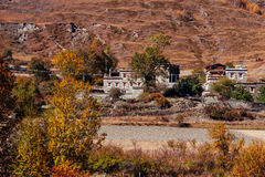 Free Valley Of Chuanxi Plateau Stock Images - 88403724