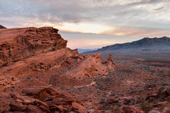 Free Valley Of Fire, Nevada Stock Image - 49315161