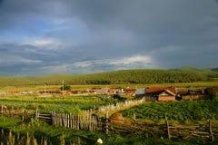 Vallige στον ήλιο Στοκ φωτογραφίες με δικαίωμα ελεύθερης χρήσης