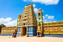 Vallipuram Alvar Vishnu Temple. Vallipuram Alvar or Valipura Aalvar Vishnu Kovil is a hindu temple near Jaffna, Sri Lanka. Vallipuram Alvar Kovil is considered Stock Photos