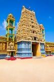 Vallipuram Alvar Vishnu Temple. Vallipuram Alvar or Valipura Aalvar Vishnu Kovil is a hindu temple near Jaffna, Sri Lanka. Vallipuram Alvar Kovil is considered Royalty Free Stock Image