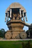 Valluvar Kottam Royalty Free Stock Image