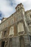 Valência & x28; Spain& x29; , Palácio de Marques de Dos Aguas Fotografia de Stock Royalty Free