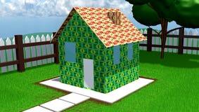 Valor home Imagens de Stock