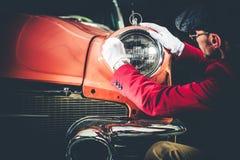 Valoración cobrable del coche imagenes de archivo