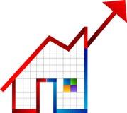 Valore domestico illustrazione di stock