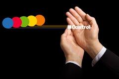 Valores de negócio - consciência do recurso Fotos de Stock Royalty Free
