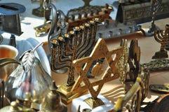 Valores judíos Imágenes de archivo libres de regalías