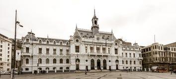 valparaÃso, Chile obrazy royalty free