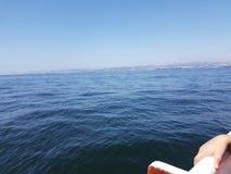 ValparaÃso hav arkivfoton