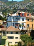 Valparaiso Royalty Free Stock Photos