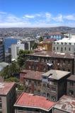 Valparaiso Royalty Free Stock Image
