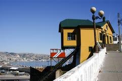 Valparaiso Imagem de Stock